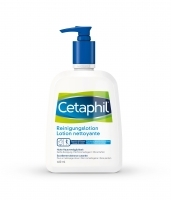Cetaphil® Reinigungslotion 460 ml
